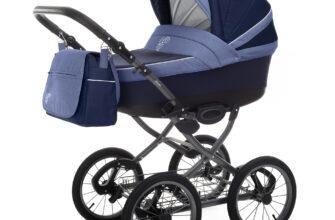 коляски для новорожденных