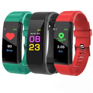 Фитнес-браслет Smart Bracelet - M5