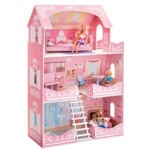 PAREMO кукольный домик Адель Шарман