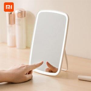 Зеркало для макияжа Xiaomi Jordan and Judy LED Makeup Mirror White